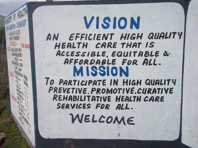 Community Spotlight! Kwambekenya, Kenya