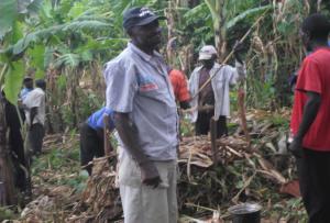 Community Spotlight Wednesday Chadirac, Haiti
