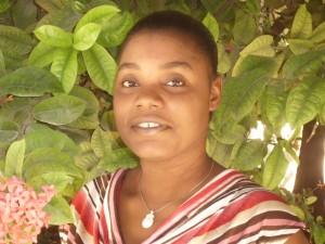 Child Sponsorship :: Our Newest Staff Addition in Bohoc, Haiti!