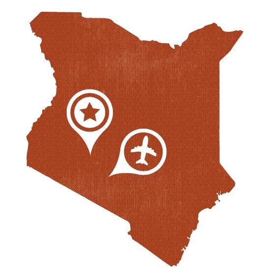 Community UPDATE: Kiria, Kenya…