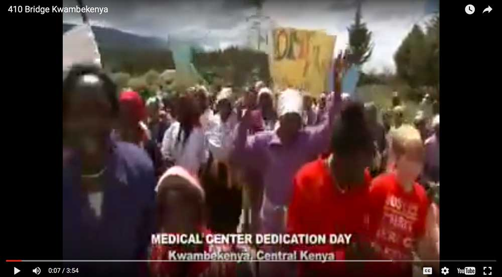 Kwambekenya Medical Clinic