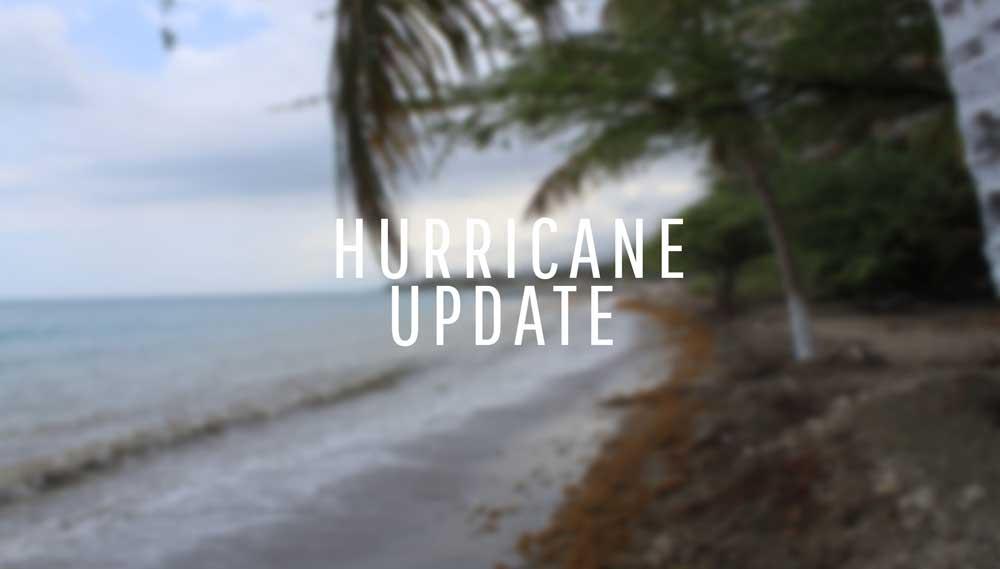 Bousquette :: Hurricane Update