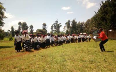 Tumutumu Foundations for Farming Success!