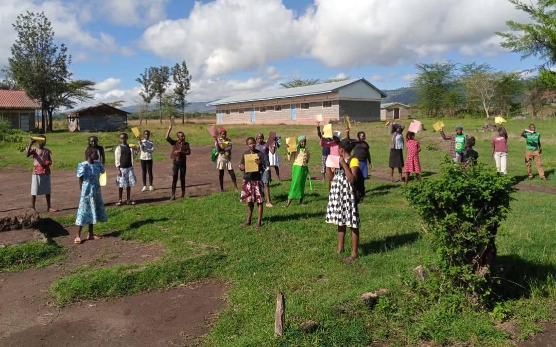 Ndibai Community Update
