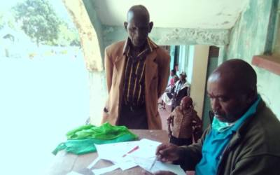 Tumutumu Community Update