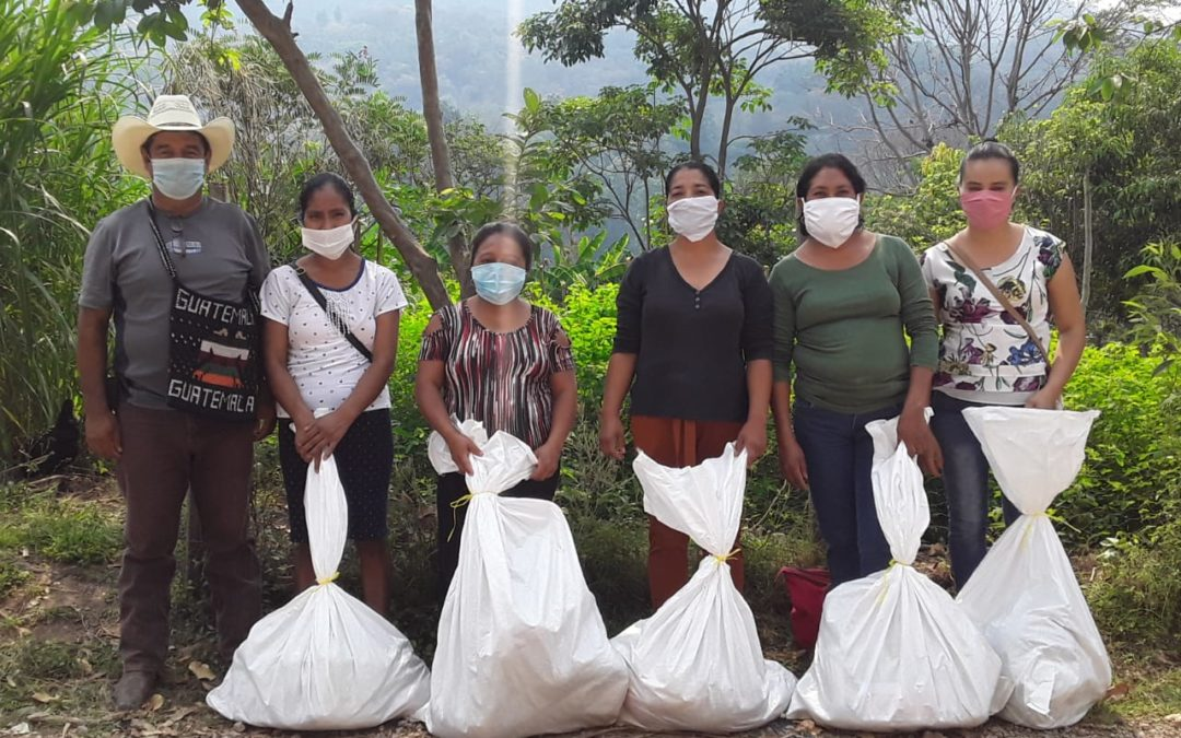 Rancho Viejo Community Update: Praying Through the Pandemic