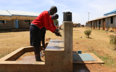 Updates on the Chembulet Water Project