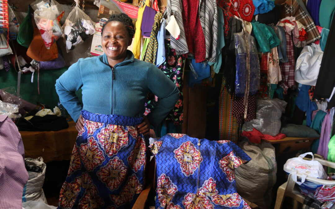 How Milkah's Business Thrived Post-Covid