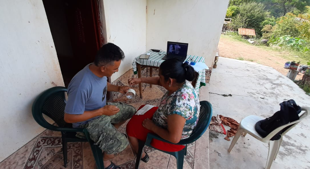 Virtual marriage workshops between Guatemala and the U.S are a hit!